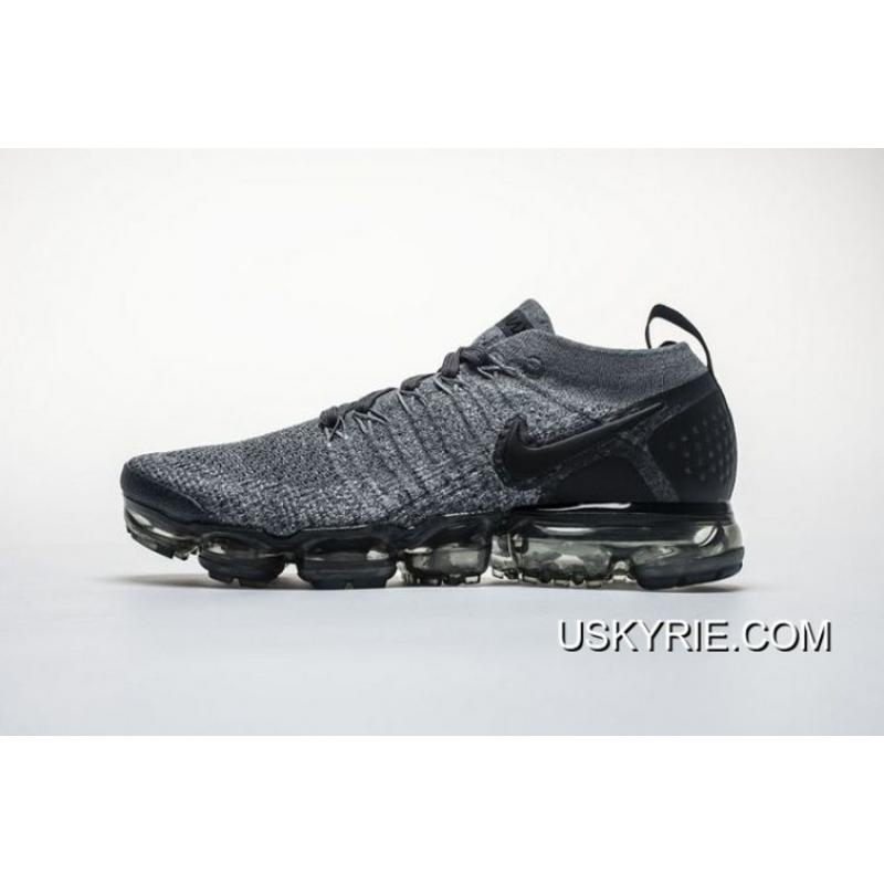 e7f342e798ca Men 2018 Nike Air VaporMax 2.0 Running Shoe SKU 190746-430 New Year Deals  ...