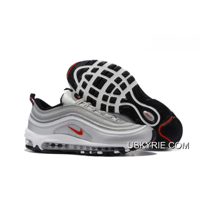 Nike Air Max 97 'Silver Bullet US Release Date Price in 2019