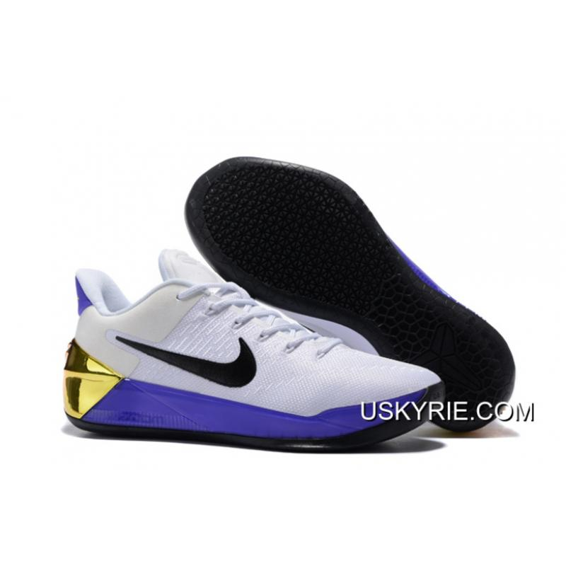 "buy popular e6aab c491e Best Discount Nike Kobe A.D. ""81 Points"" ..."