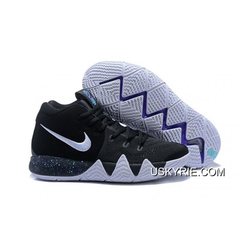fb161327d234 Men Nike Kyrie 4 Basketball Shoes SKU 77535-375 New Year Deals ...