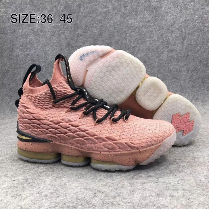 743a2c9c30ea Men Nike LeBron 15 Basketball Shoes SKU 14072-649 Copuon ...