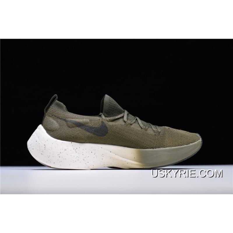 c725c28a99 ... Men's Nike Vapor Street Flyknit Medium Olive/Sequoia AQ1763-201 Where  To Buy