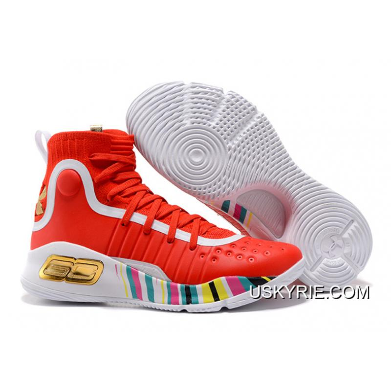 """Under Armour Curry 4 Best Discount Under Armour Curry 4 """"Year Of The Rooster"""", Price ..."""