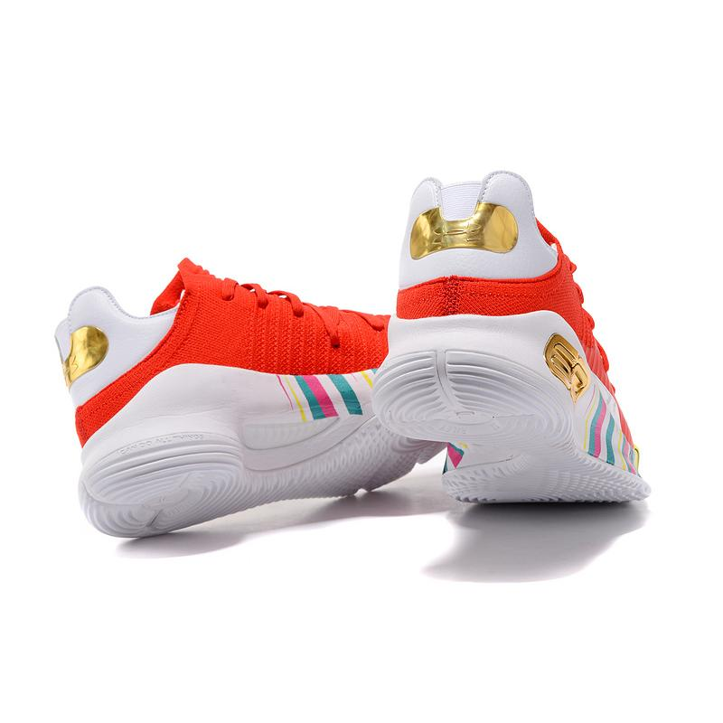"""51f8b91c8c93 ... Best For Sale Under Armour Curry 4 Low """"Year Of The Rooster"""" ..."""