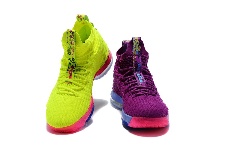 Best Top Deals What The Nike Lebron 15